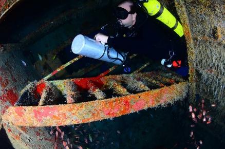 Arqueologia subaquática
